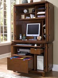 compact office cabinet and hutch 22 best office images on pinterest computer armoire computer