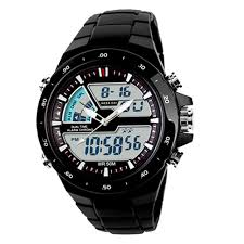 dark emperor sports watch r r watches