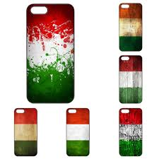 Honor Flag Italian Flag Phone Case For Huawei P8 Lite P9 Lite P9 Plus 3c
