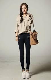 fashion terbaru model gaya pakaian casual untuk ke kus terbaru dan modis indo