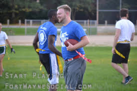Flag Football Leagues Flag Football U2013 Fort Wayne Sport U0026 Social Club