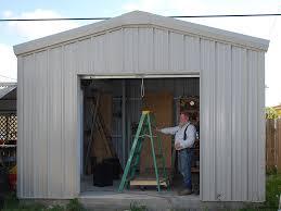 Barn Kits California Steel Storage Sheds Metal Shed Kits Metal Sheds Garages Shops