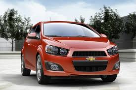 chevy sonic vs ford focus 2014 ford vs 2014 chevrolet sonic which is better