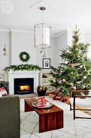 16 inspiring holiday living rooms style at home