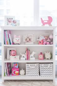 Decor Nursery Merchandising Your Baby S Nursery Shelves Fashionable Hostess