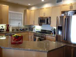 Cheap Kitchen Cabinets And Countertops by Kitchen Onyx Countertops Backsplash For Black Granite