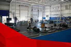 Map Sports Facility T3 Performance
