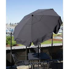 6 Foot Patio Umbrellas Italian Bistro 6 Foot Acrylic Bar Patio Umbrella Free