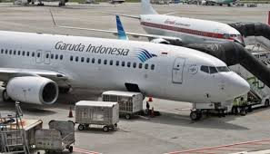 Garuda Indonesia Garuda Indonesia Named Five Airline Economy Business