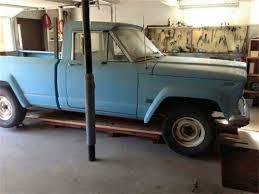 jeep willys for sale 1964 jeep willys for sale classiccars com cc 895929