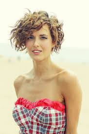 curly perms for short hair what you should know about perming your hair beautyeditor