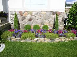 small flower bed ideas majestic design landscape beds decorating flower small yard