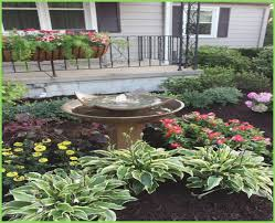 Sloped Front Yard Landscaping Ideas - good front yard landscaping ideas u2013 webbird co