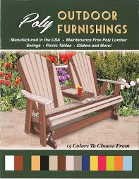 Poly Lumber Outdoor Furniture 2015 Levi U0027s Lawn Furniture Poly Lumber Outdoor Furniture E U0026g