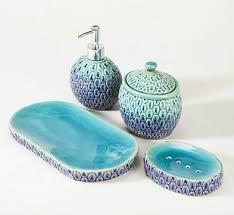 peacock bathroom ideas die besten 25 teal bathroom accessories ideen auf