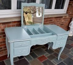 Shabby Chic Vanities by Antique White Vanity Table Foter