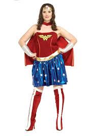 wonder woman costume plus size dc comics escapade uk