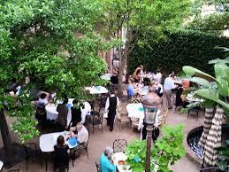 Best Patio In Houston Houston U0027s 6 Best Restaurant Patios For Fall Zagat