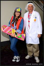 17 best doc brown costumes images on pinterest doc brown back