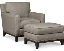 Tufted Chair And A Half Living Room Chairs U0026 Armchairs Thomasville Furniture
