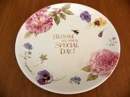 it s your special day plate marjolein bastin hallmark natures sketchbook and 50 similar items