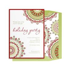 cool personalized christmas party invitations 80 for your