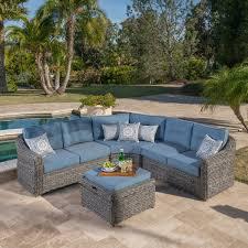 Costco Wicker Patio Furniture - garden ridge costco