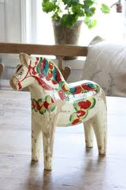 206 best swedish dala horses images on pinterest swedish style