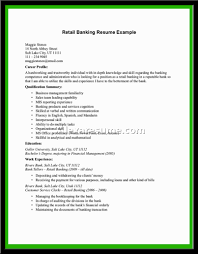 Sample Sales Associate Resume by Resume Examples For Retail Resume For Your Job Application