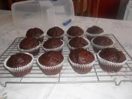 home made muffins meknun com