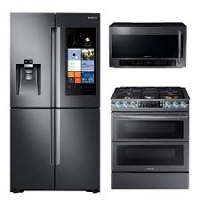 kitchen appliance packages searching samsung appliances rc