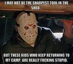 Friday The 13th Memes - friday 13th meme friday the 13th pinterest