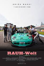rwb porsche 2017 rwb australia presents the idlers 12h rwb australia and nakai san