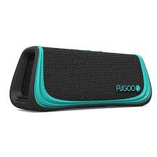 Rugged Wireless Speaker Fugoo Sport Waterproof Bluetooth Wireless Speaker Free Shipping