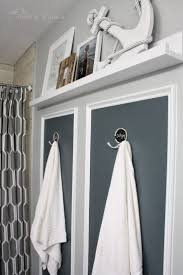 nautical bathroom ideas best 25 nautical bathroom paint ideas on pinterest nautical