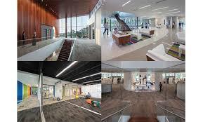 contract design commercial interior design magazine