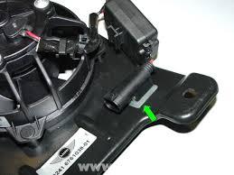 mini cooper power steering fan mini cooper power steering fan replacement r50 r52 r53 2001 2006