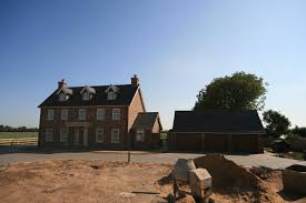 lincolnshire new homes richard reed buiders ltd