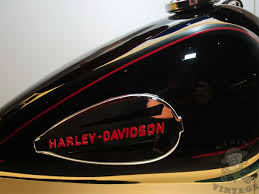 harley davidson tank emblem and paint colors for 1940 1946