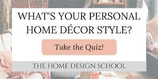 Find Your Home Decorating Style Quiz Interior Design Home Design Er Twitter