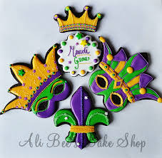 mardi gras cookie cutters ali bee s bake shop from the vault mardi gras