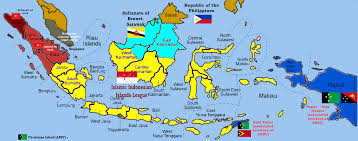 Singapore On Map Image Indonesian Region Political 2008 1983doomsday Png