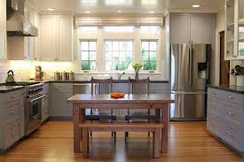Two Tone Kitchen Cabinet Doors Two Toned Kitchen Cabinet Doors One Thousand Designs Tips To