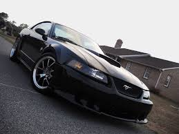 Flat Black Mustang Gt Post Pics Of Your New Edge Cars With Custom Paint Jobs Racing