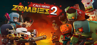 age of zombies apk call of mini zombies 2 apk v2 1 3 mod unlimited