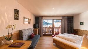 Tva Chambre Hotel - chambre zirbe 35 m