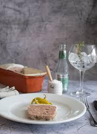 cuisine du lapin porc et lapin pâté bistro menu hotel du vin bistro flickr