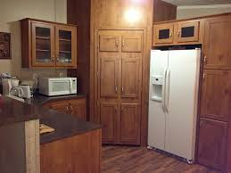 Pantry Cabinet Doors by Kitchen Cabinet White Tall Corner Kitchen Pantry With Door
