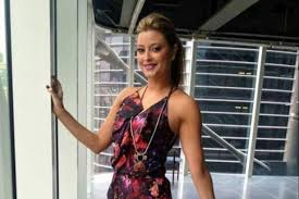 Holly Valance Lap Dance You Should Try My Diet