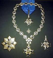 orders decorations and medals of south africa